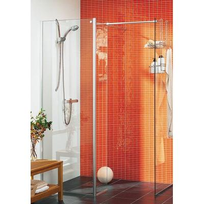 Hafa Cristal WS Walk-in-shower 800x800mm
