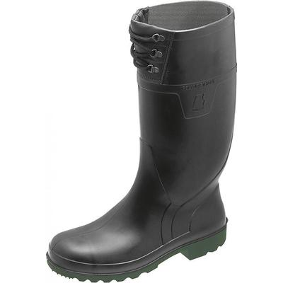 Sievi Light Boot Black S5