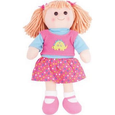 Bigjigs Susie 38cm Doll