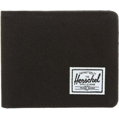 Herschel Roy Coin Wallet - Black (10151-00001-OS)