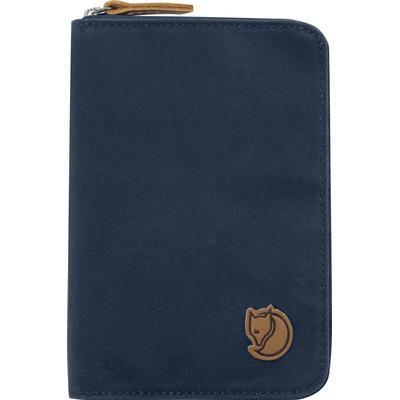 Fjällräven Passport Wallet - Navy (F24220)