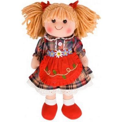 Bigjigs Mandie 34cm Doll