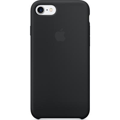 Apple Silikone Mobilcover (iPhone 7/8)
