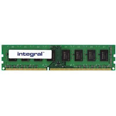 Integral DDR3 1600MHz 8GB (IN3T8GNAJKI)