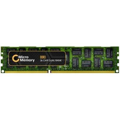 MicroMemory DDR3 1333MHz 4GB ECC Reg (MMG1073/4G)