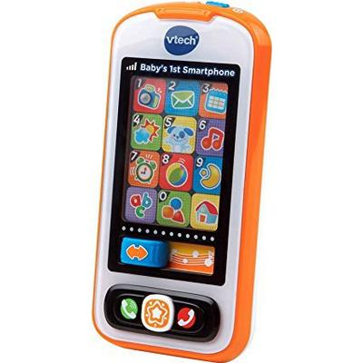 Vtech Touch & Swipe Baby Phone