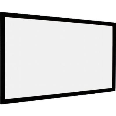 "Euroscreen VL160-C (2.35:1 85"" Fixed Frame)"