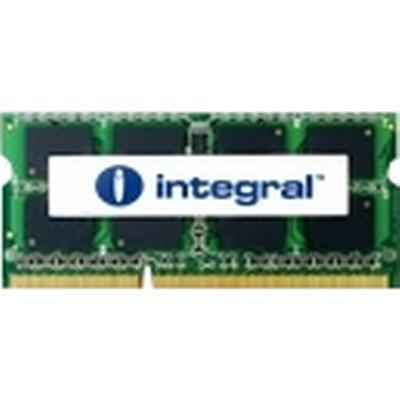 Integral DDR3 1600MHz 4GB (IN3V4GNAJKX)