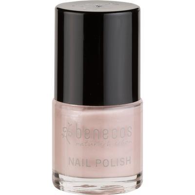 Benecos Nail Polish Happy Nails Sharp Rosé 9ml