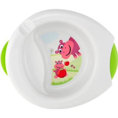 Chicco Stay Warm Plate 2 in 1