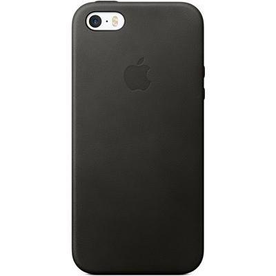 Apple Læder Cover (iPhone 5/5S/SE)