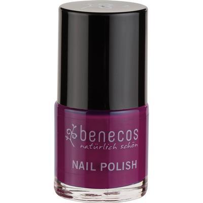 Benecos Nail Polish Happy Nails Desire 9ml