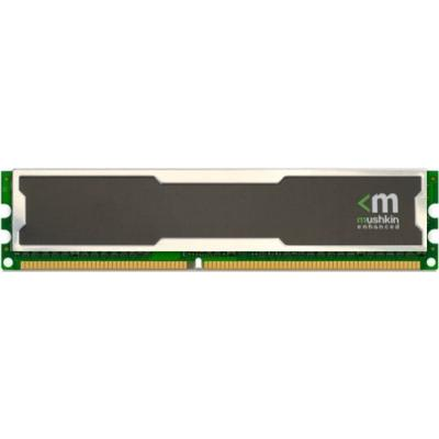 Mushkin Silverline DDR 400MHz 1GB (991754)