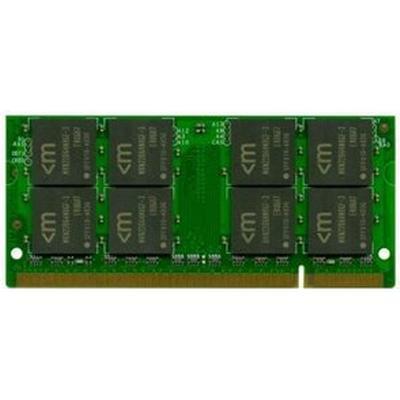 Mushkin Essentials DDR2 800MHz 4GB (991741)