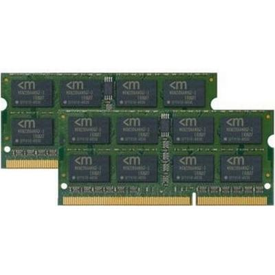 Mushkin Essentials DDR3 1066MHz 2x2GB (996643)