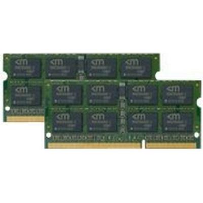 Mushkin Essentials DDR3 1333MHz 2x4GB (996647)