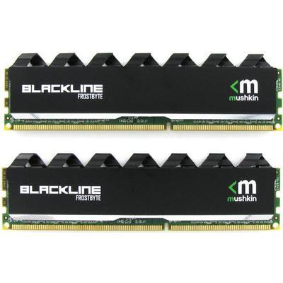 Mushkin Blackline DDR3 1600MHz 2x8GB (997110F)