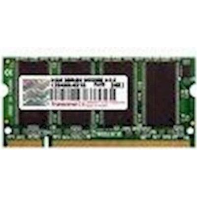 Transcend DDR2 800MHz 512MB(TS64MSQ64V8Q)