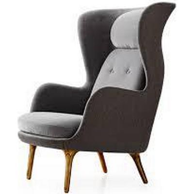 Fritz Hansen Ro Chair
