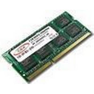Transcend DDR3 1333MHz 2GB (TS2GAP1333S)