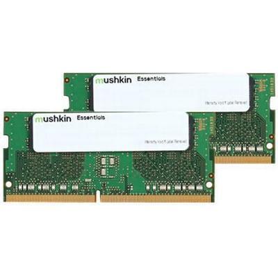 Mushkin Essentials DDR4 2133MHz 2x4GB (MES4S213FF4G18X2)