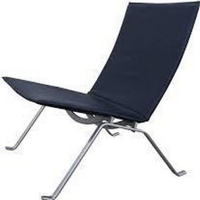 Fritz Hansen PK22 Lounge Chair Loungestol