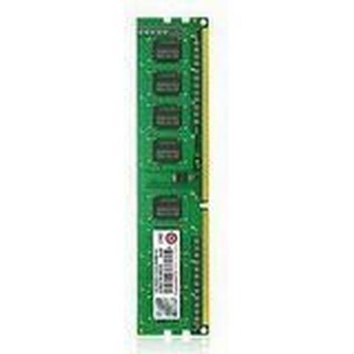 Transcend DDR3 1333MHz 2GB ECC for Apple Mac (TS2GAP1333E3S)