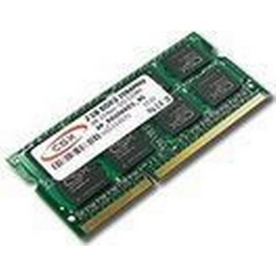 Transcend DDR3 1333MHz 4GB for Apple Mac (TS4GAP1333S)