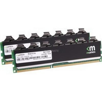 Mushkin Blackline DDR3 1600MHz 2x8GB (997069F)