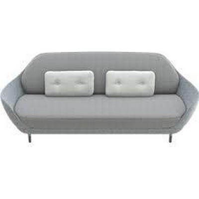 Fritz Hansen Favn JH3 3 Seater Sofa