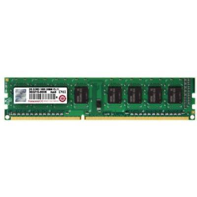 Transcend DDR3 1600MHz 8GB (TS1GLK64V6H)