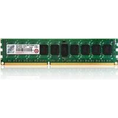 Transcend DDR3 1600MHz 4GB Reg (TS512MKR72V6N)