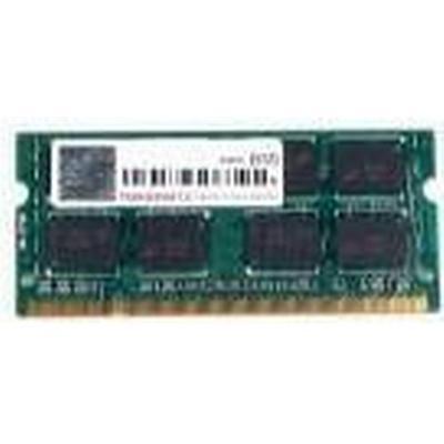 Transcend DDR3 1600MHz 8GB for Apple Mac (TS8GAP1600S)