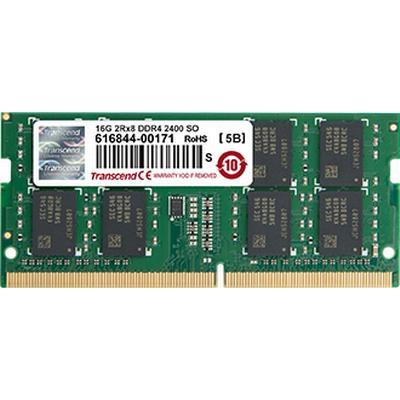 Transcend DDR4 2400MHz 4GB (TS512MSH64V4H)