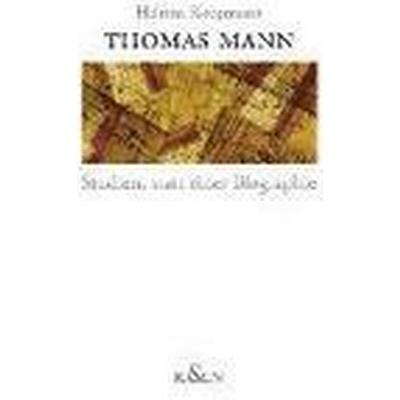 Thomas Mann (Häftad, 2016)