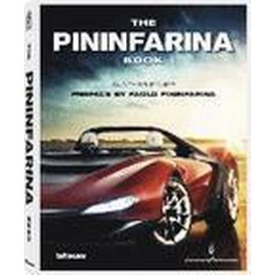 The Pininfarina Book (Inbunden, 2015)