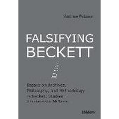 Falsifying Beckett (Häftad, 2015)