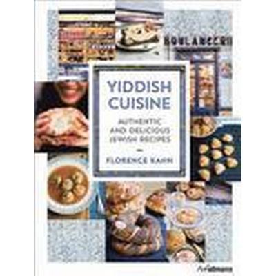 Yiddish Cuisine (Inbunden, 2016)