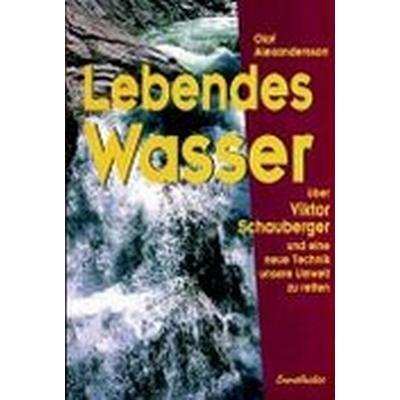 Lebendes Wasser (Häftad, 2008)