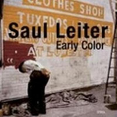 Saul Leiter (Inbunden, 2005)