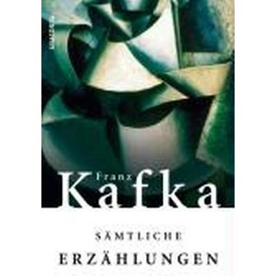 Sämtliche Erzählungen (Inbunden, 2007)