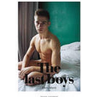 The Last Boys (Inbunden, 2015)