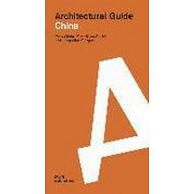 China: Architectural Guide (Häftad, 2015)