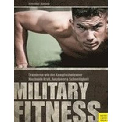 Military Fitness (Häftad, 2015)