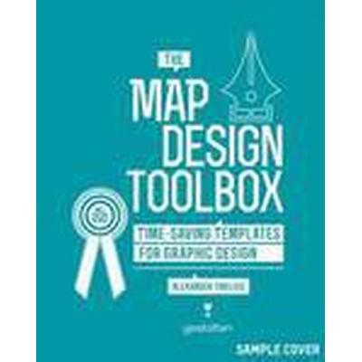 The Map Design Toolbox (Häftad, 2014)