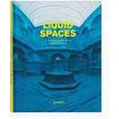 Liquid Spaces (Inbunden, 2015)