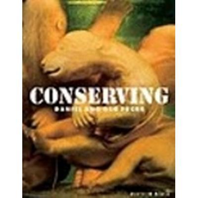 Conserving (Inbunden, 2000)