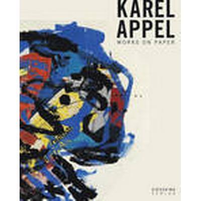 Karel Appel (Inbunden, 2015)