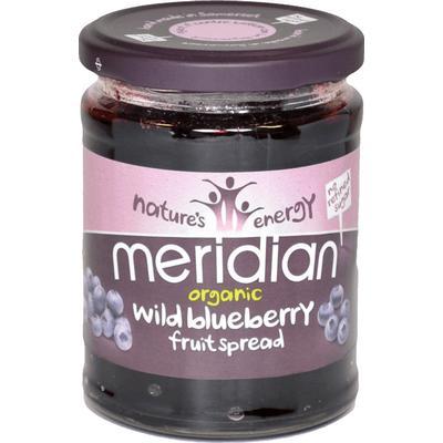 Meridian Organic Wild Blueberry Fruit Spread
