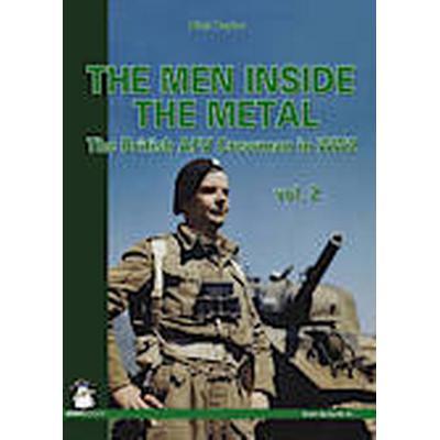 Men Inside the Metal: Volume 2 (Häftad, 2014)